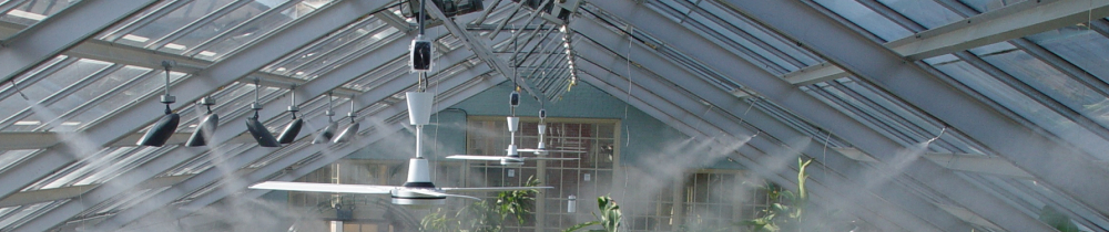 Greenhouse Misting System Kits : Greenhouse misting water dubai